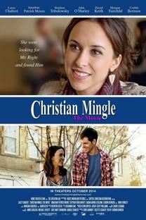 Um Romance Cristão - Poster / Capa / Cartaz - Oficial 2