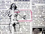 Deu no Jornal - Poster / Capa / Cartaz - Oficial 1