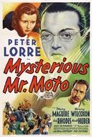 A fuga de Mr. Moto (Mysterious Mr. Moto)