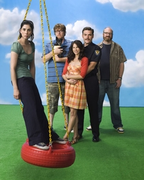 The Sarah Silverman Program (3ª Temporada) - Poster / Capa / Cartaz - Oficial 1
