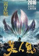 As Travessuras de uma Sereia (美人鱼)