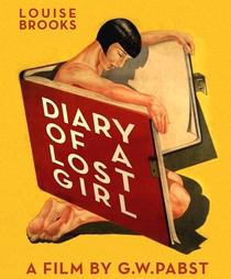 Diário de uma Garota Perdida  - Poster / Capa / Cartaz - Oficial 4