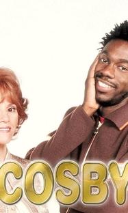 Cosby (3ª Temporada) - Poster / Capa / Cartaz - Oficial 1
