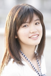 Karen Miyama - Poster / Capa / Cartaz - Oficial 1