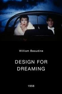 Design for Dreaming  - Poster / Capa / Cartaz - Oficial 1