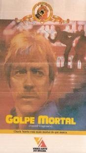Golpe Mortal - Poster / Capa / Cartaz - Oficial 3
