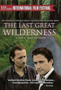 The Last Great Wilderness - Poster / Capa / Cartaz - Oficial 1