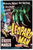 O Homem-Leopardo (The Leopard Man)
