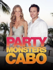 Party Monsters: Cabo - Poster / Capa / Cartaz - Oficial 1