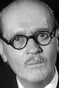 Ernest Blyth