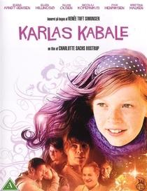 Karla  - Poster / Capa / Cartaz - Oficial 1