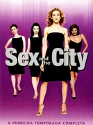 Sex and the City (1ª Temporada)