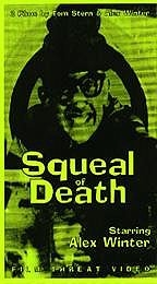 Squeal of Death - Poster / Capa / Cartaz - Oficial 1
