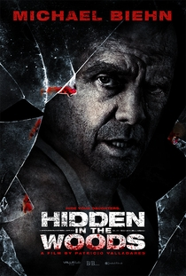Hidden in the Woods - Poster / Capa / Cartaz - Oficial 6