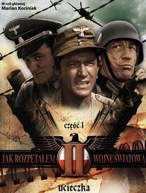 Como comencei a segunda guerra mundial - Poster / Capa / Cartaz - Oficial 1
