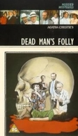 A Extravagância do Morto (Dead Man's Folly)