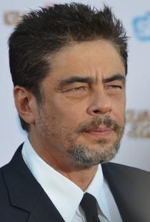 Benicio Del Toro - Poster / Capa / Cartaz - Oficial 4