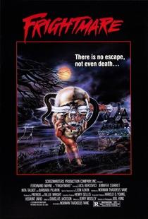 Horror Star - Poster / Capa / Cartaz - Oficial 1