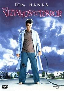 Meus Vizinhos São um Terror - Poster / Capa / Cartaz - Oficial 2