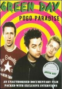 Pogo Paradise - Poster / Capa / Cartaz - Oficial 1