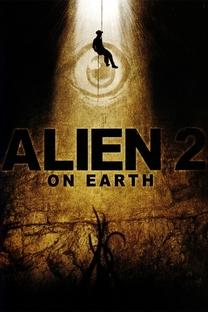 Alien 2 - Poster / Capa / Cartaz - Oficial 6
