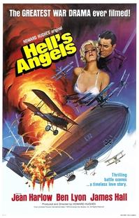 Anjos do Inferno - Poster / Capa / Cartaz - Oficial 1