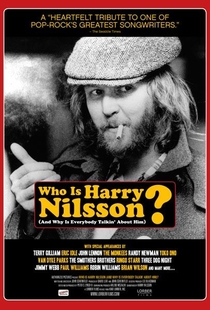 Who Is Harry Nilsson (And Why Is Everybody Talkin' About Him)? - Poster / Capa / Cartaz - Oficial 1