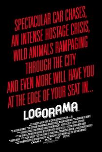 Logorama - Poster / Capa / Cartaz - Oficial 1