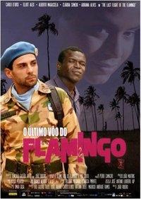 O Último Voo do Flamingo - Poster / Capa / Cartaz - Oficial 1