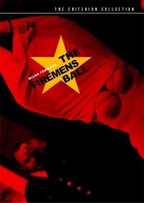 O Baile dos Bombeiros - Poster / Capa / Cartaz - Oficial 2