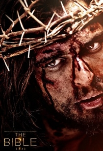 A Bíblia - Poster / Capa / Cartaz - Oficial 3