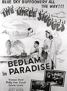 Os Três Patetas - O Paraíso Não é Para Patetas (The Three Stooges - Bedlam in Paradise)