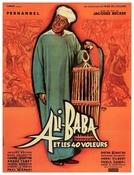 Ali-Babá (Ali Baba et les 40 Voleurs)