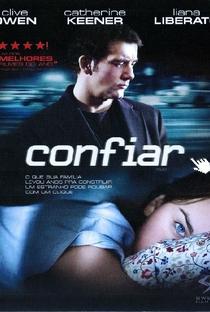 Confiar - Poster / Capa / Cartaz - Oficial 6