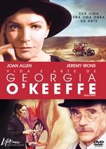 Vida e Arte de Georgia O'Keeffe - Poster / Capa / Cartaz - Oficial 2