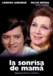 La Sonrisa de Mamá - Poster / Capa / Cartaz - Oficial 1