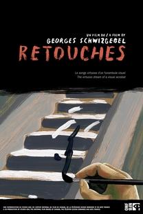 Retoques - Poster / Capa / Cartaz - Oficial 1