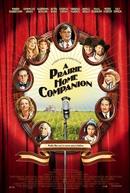 A Última Noite (A Prairie Home Companion)
