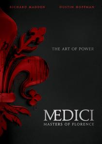 Medici: Masters of Florence (1ª Temporada) - Poster / Capa / Cartaz - Oficial 3