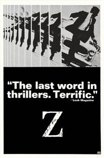 Z - Poster / Capa / Cartaz - Oficial 4