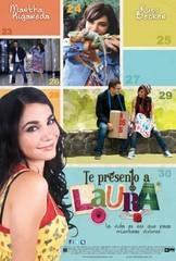 Te Presento a Laura - Poster / Capa / Cartaz - Oficial 1