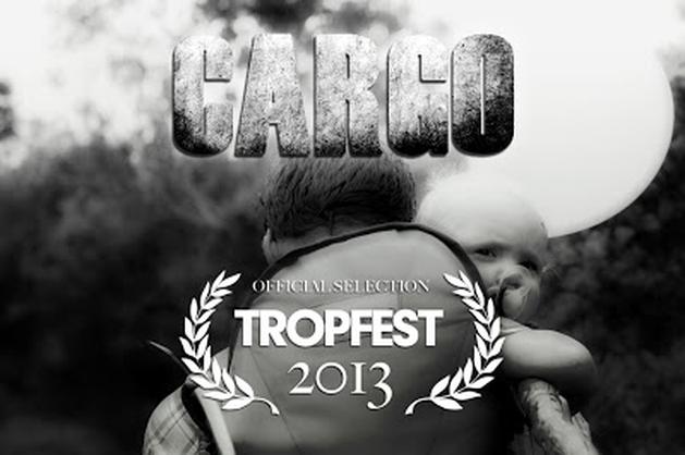 Sessão Curta+: Cargo (2013)