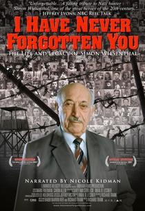 Eu Nunca te Esqueci - Poster / Capa / Cartaz - Oficial 2