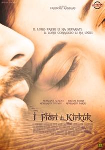 As Flores de Kirkuk - Poster / Capa / Cartaz - Oficial 1