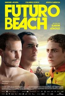 Praia do Futuro - Poster / Capa / Cartaz - Oficial 5