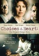 Escolhas do Coração (Choices Of The Heart: The Margaret Sanger Story)