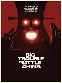 Os Aventureiros do Bairro Proibido - Poster / Capa / Cartaz - Oficial 5