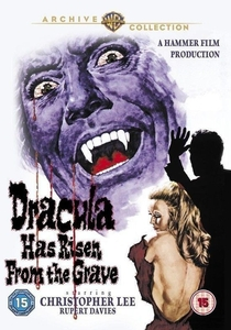 Drácula, o Perfil do Diabo - Poster / Capa / Cartaz - Oficial 2