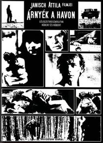 Árnyék a havon - Poster / Capa / Cartaz - Oficial 1