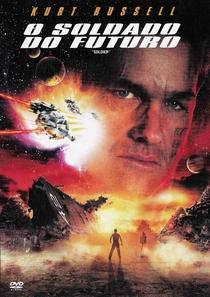 O Soldado do Futuro - Poster / Capa / Cartaz - Oficial 4